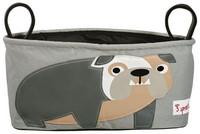3 Sprouts Rataslokerikko Bulldog