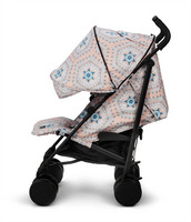Elodie Details Stockholm Stroller - Rattaat, Bedouin Stories