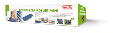 SISSEL® Myofascia Roller Mini
