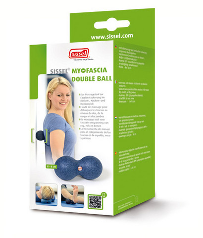 SISSEL® Myofascia Douple Ball