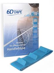 6D Tape – 1 m & käyttöohjeet
