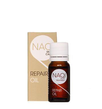 NAQI Skin repair - arpikudosöljyt