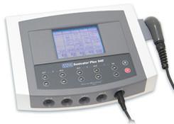 Sonicator Plus 940 Yhdistelmähoitolaite, sähkö/ultraääni (1003)