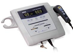 Mettler ME 540 Laser + 1-diodin hoitopää, teho 100mW (1501)