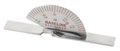 Sormikulmamitta 10 cm, 180° (2611)