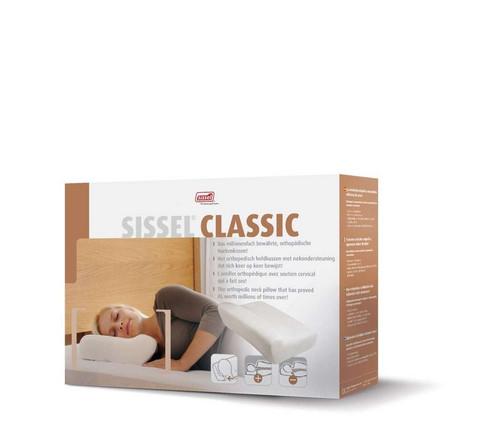 Sissel -Ortopedinen tyyny Classic-malli