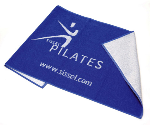 SISSEL® Pilates Urheilupyyhe (310.080)
