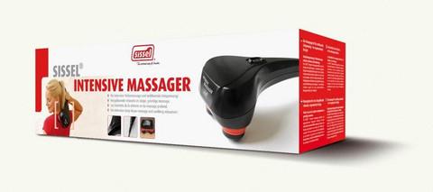 SISSEL® Intensive Massager (161.060)