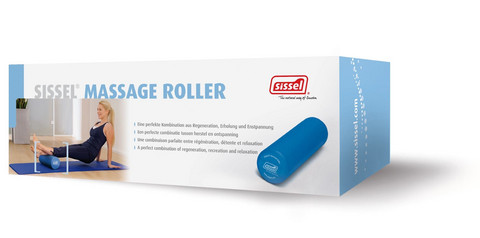 SISSEL® Massage Roller (310.025)