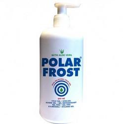Polar Frost Pumppupullo, 500 ml (3003)