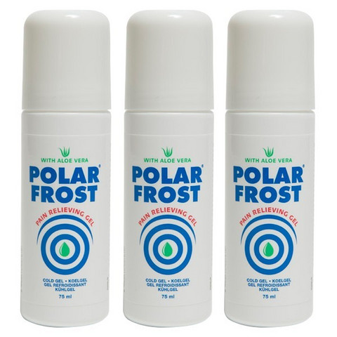 Polar Frost Roll-On, 75 ml (3005)