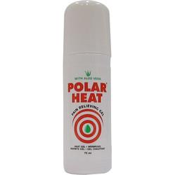 Polar Heat -Lämpögeeli Roll-On, 75 ml