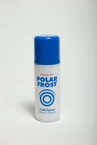 Polar Frost Kylmäspray, 220ml (3013)