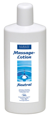 Schupp Massage Lotion 200 ml