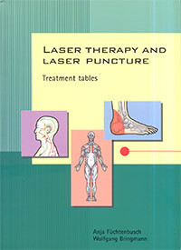Laser therapy and laser puncture [5008]