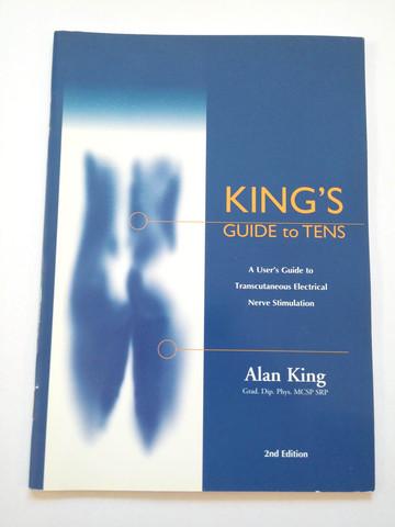 Alan King: King's Guide to TENS [5005]