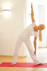 SISSEL® Yoga Matot