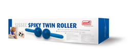 SISSEL® Spiky Twin Roller (162.052)