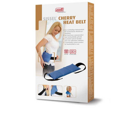 SISSEL® Cherry Heat Belt (150.000)