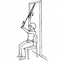 Pulley -vetohoitolaite [2120]