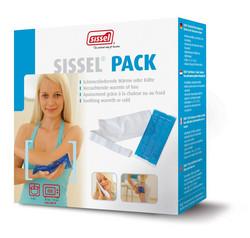 SISSEL® Pack tukkupakkaus 15 kpl (150.007)