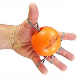 HANDMASTER PLUS™ oranssi, kova vastus