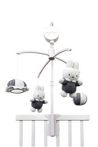 Mobile, Miffy