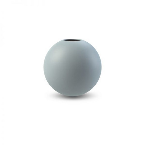 Cooee Design Pallovaasi 10 cm, Dusty Blue