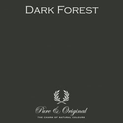 KALKKIMAALI Dark Forest 1l/ fresco