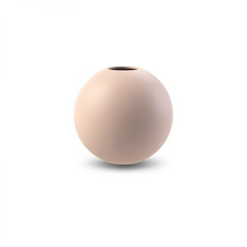 Cooee Design Pallovaasi 10 cm, Dusty Pink