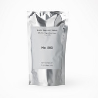 TEMINISTERIET Black Earl Grey Creme Pouch