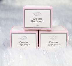 Cream Remover