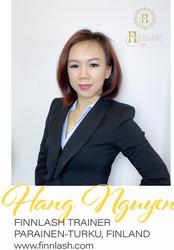 Hang Nguyen- Basic Classic/Volume Course