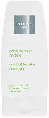 Antibakteerinen naamio