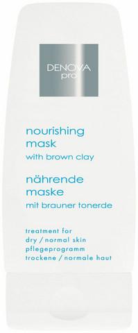 Ravitseva savinaamio kuivalle iholle