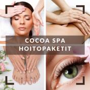 Cocoa Spa Hoitopaketit