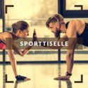 Sporttiselle