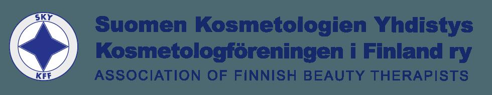 Suomen Kosmetologien Yhdistyksen jäsen