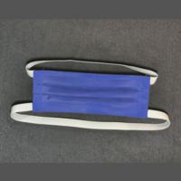 Kankainen Kasvomaski | Sininen | Pesu 90 °C