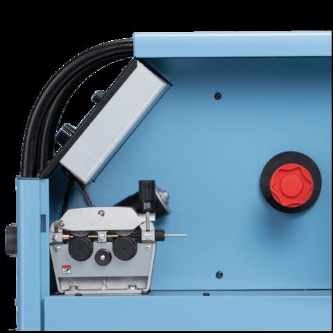 Wallius® BLUEWELD™ 4000 MIG hitsauskonepaketti