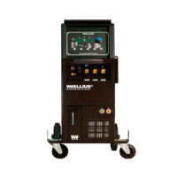 Wallius® BlackLine™ 328 AC/DC TIG