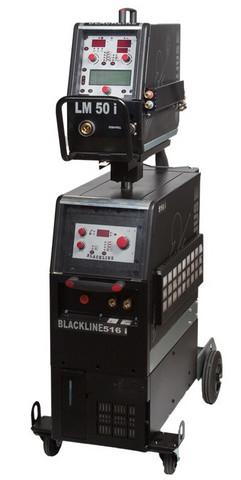 Wallius® BlackLine™ 516i PULSE²