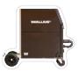 Wallius® BlackLine™ 323 DPULSE²