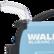 Wallius® BLUEARC™ i1800 MIG hitsauskonepaketti