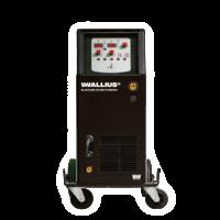 Wallius® BlackLine™ 321 SYNERGIC