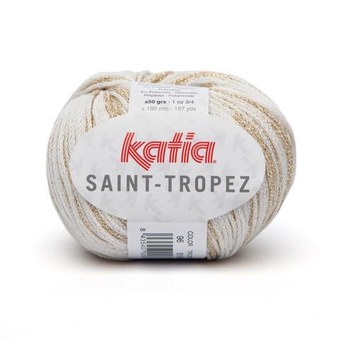 Katia Saint-Tropez