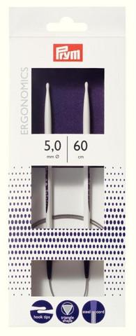 Prym Ergonomics pyöröpuikot 60 cm