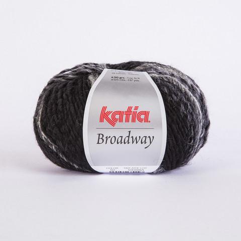 Katia Broadway