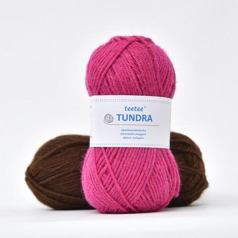 teetee Tundra