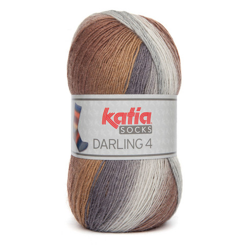 Darling 4 Socks